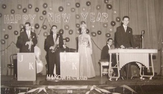 Jack Kent Quartet, Betsy Kent, Be Visible, personal branding