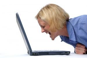 social media overwhelmed