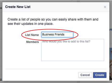 how to change personal profile to business on facebook