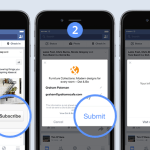 The Pros and Cons of Facebook Lead Ads, Be Visible, Betsy Kent