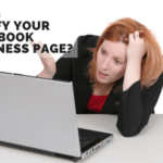 WHY CAN'T YOU VERIFY YOUR FACEBOOK BUSINESS PAGE, betsy kent, be visible, blog school