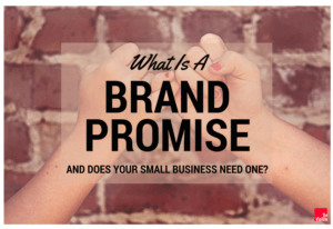 what is a brand promise, blog school, ideal client, betsy kent, be visible
