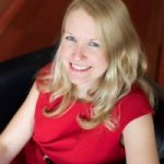 Christine Luken, Money Is Emotional, Be Visible, Betsy Kent