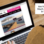 Giving Away Too Much On Your Blog, be visible