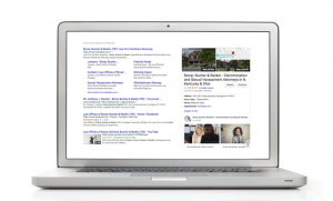 google my business, seo, google listings, betsy kent, be visible