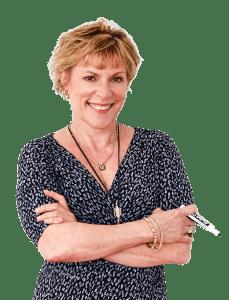 betsy kent, copywriter, ideal client expert