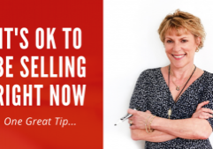 One_Great_Tip-_It's_OK_to_be_selling_right_now_Betsy_Kent_bevisible.co_-1