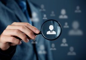 knowing your ideal customer, betsy kent, be visible, ideal client